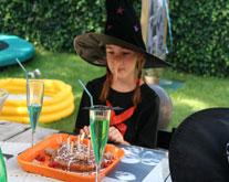 Heksenfeestje vieren?